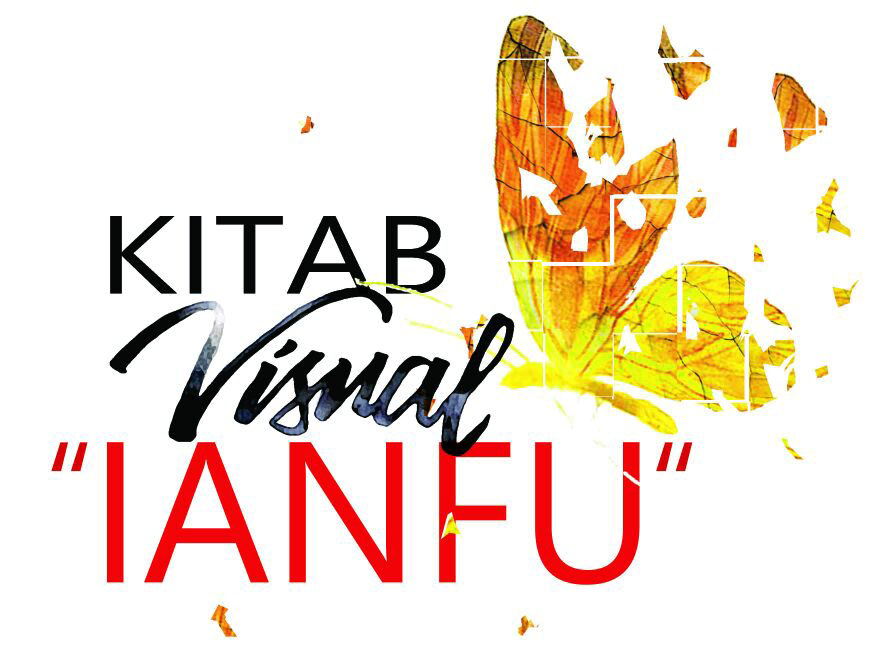 Pameran Kitab Visual Ianfu 2016 Banner